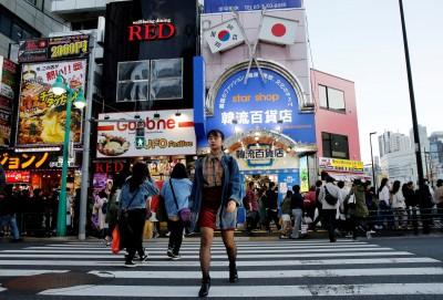 東亞漫遊》日本的「嫌韓流」