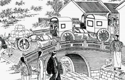 故事》《倚天屠龍記》的時代其實沒有標局!從歷史公文揭開鏢局俠客的身世之謎