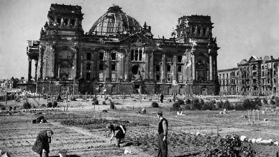 神奇海獅先生》糖果轟炸機:1948年面對共黨壓境,柏林人如何挺過封鎖危機?(二)