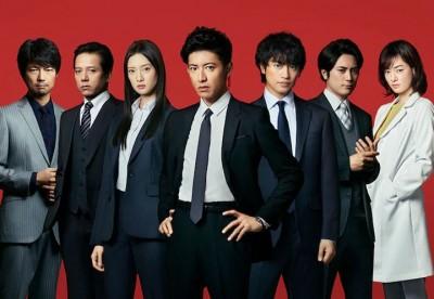 小葉日本台》春番變夏番的《BG終極保鑣2》、《派遣女王2》&《MIU404》