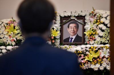 東亞漫遊》韓國七月裡的兩場喪禮:向「左」葬或向「右」葬,都是問題