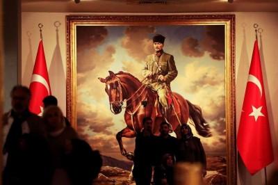 歷史說書人》土耳其國父 凱末爾