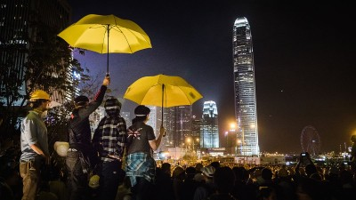 研之有物》「如果抗爭不會贏,為何還要上街頭?」太陽花、雨傘、反送中運動