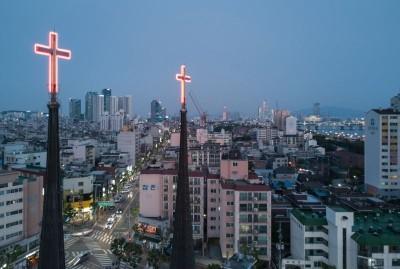東亞漫遊》韓國的基督宗教