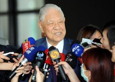 林濁水觀點》李登輝VS.兩蔣 :南海風雲中的台灣總統(一)