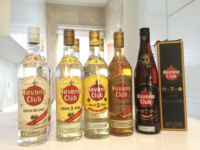 魔幻拉美》再談古巴蘭姆酒