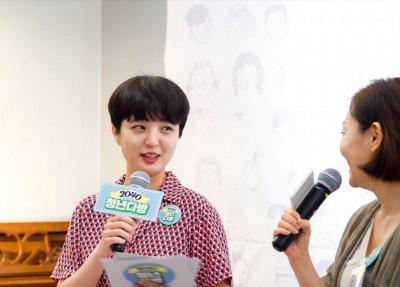 東亞漫遊》女性政治人物該怎麼穿?:韓國國會的性別與世代議題