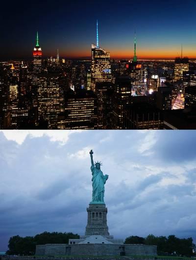 紐約地途》現在不跟紐約市好好親近一下,更待何時?