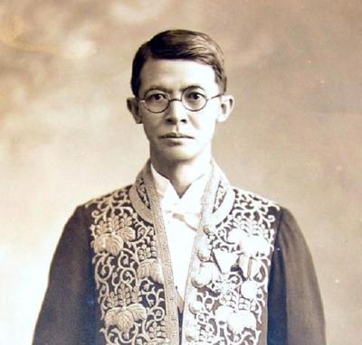 歷史說書人》本月人物:台灣首位醫學博士──杜聰明