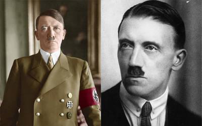 歷史說書人》希特勒:我的維也納之夢