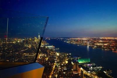 紐約地途》站在世界的邊緣,Edge NYC初體驗