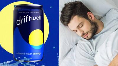 韋恩的食農生活》百事可樂對抗疫情的睡眠問題,推出含茶胺酸的助眠機能水 Driftwell