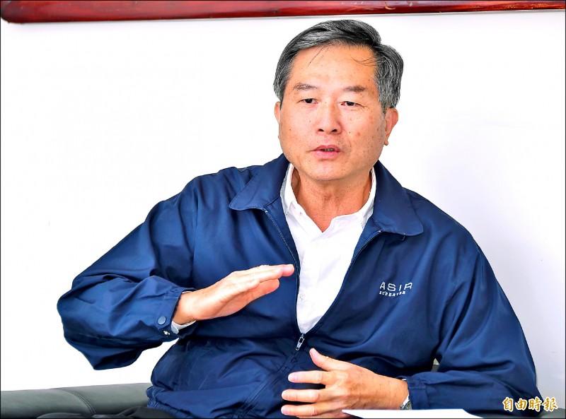 高教展望》文大校長徐興慶:外語人才 需增第二專長