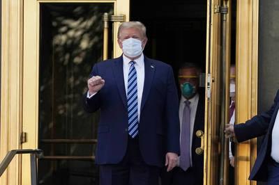 兩岸與國際》向中國索賠疫損將可創造十月驚奇