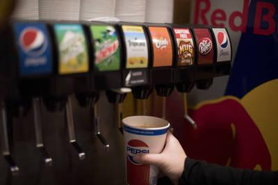 韋恩的食農生活》火鍋店飲料機為何沒有「沙士」?