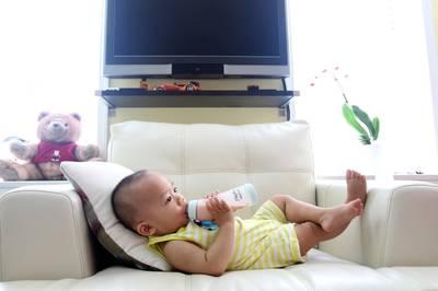 韋恩的食農生活》嬰幼兒用塑膠奶瓶,可能喝下100萬顆微塑膠?!