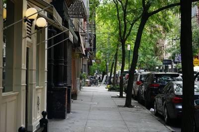 紐約地途》曼哈頓裡的桃花源Nolita
