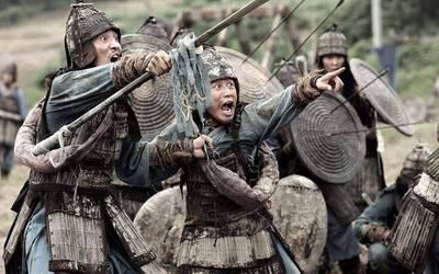 歷史說書人》春秋時期戰爭中匪夷所思的戰爭規矩!