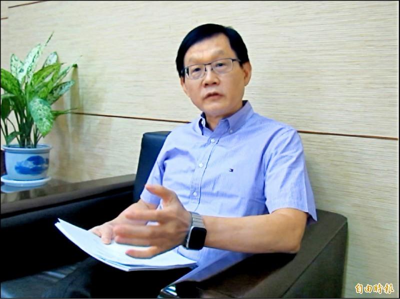 高教展望》台中教大校長王如哲:正視學校差異性 提供不同協助
