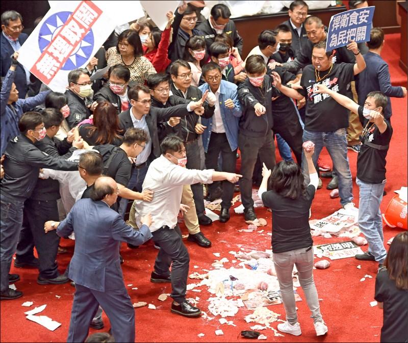 星期專論》全球經貿大遊戲與台灣的選擇
