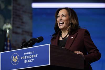 研之有物》美國出現首位亞非裔女性副總統!在妥協與反抗之間,黑人女性如何抗爭?