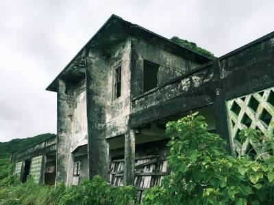 故事》【島與島】當我的家園成為你的監獄:蘭嶼管訓農場與公共建設祕辛