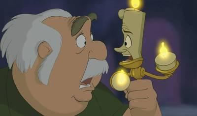 童話法律》老父親偷闖野獸的家,犯什麼罪?