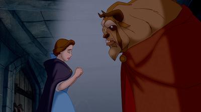 童話法律》拘禁你的人跟心,是愛情嗎?