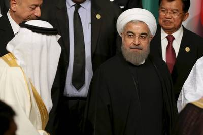 伊朗與西亞世界》沙烏地阿拉伯與伊朗要開牌了嗎?