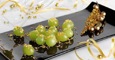 即食歷史》吃掉12顆幸運葡萄:西班牙人有趣的過年傳統
