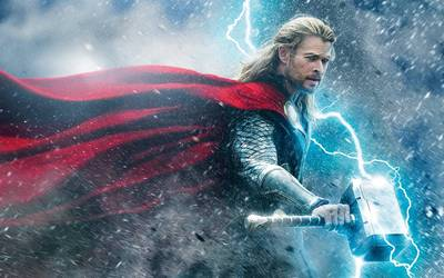 即食歷史》星期幾的「由來」都和北歐神話有關,好比…星期四是「雷神」索爾日