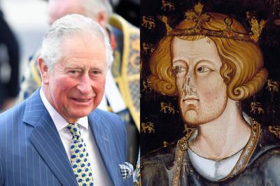 即食歷史》為甚麼「威爾斯親王」是英國歷代王儲必被冊封的稱號?