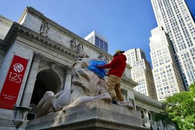 紐約地途》老紐約的牛年展望