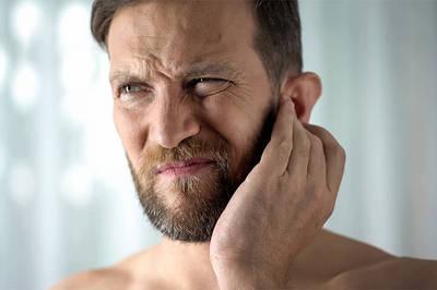 健康醫療網》耳朵爆癢竟是發霉惹的禍!醫揪「兇手」嚴重恐影響聽力