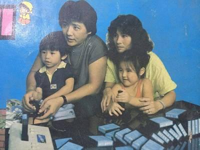 神楽坂週記》 王夢麟《電動玩具》與「鬥智101」電視遊樂器的故事