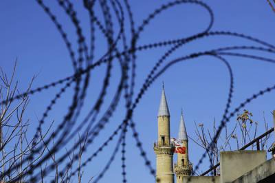 伊朗與西亞世界》尚未釐清的界線:土耳其與希臘的塞浦路斯課題