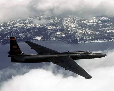 研之有物》冷戰最高機密「黑貓中隊」:神秘的空軍偵查照,如何化為科學圖資?