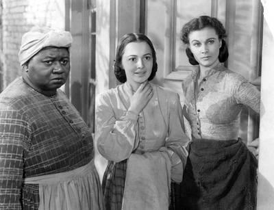 研之有物》美國也有紀念雕像之爭!親切的黑人姆媽,為何掀起美國種族衝突?