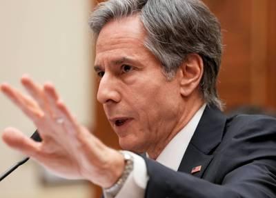 偶然言中》美國國務卿對台灣定位升格:「偶然口誤」和長期戰略