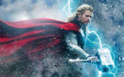 即食歷史》【北歐神話】雷神之鎚的誕生,原來源於搗蛋神洛基的惡作劇?