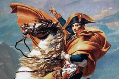 即食歷史》拿破崙的法國軍隊如何誤打誤撞,間接讓學者成功破解古埃及的象形文字?