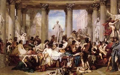 即食歷史》基督教的聖誕節,原來是來自羅馬人的異教信仰?