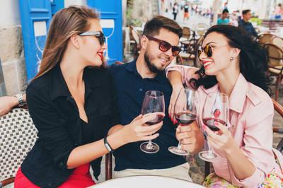 健康醫療網》男性比女性不容易酒醉?五個常見的飲酒迷思