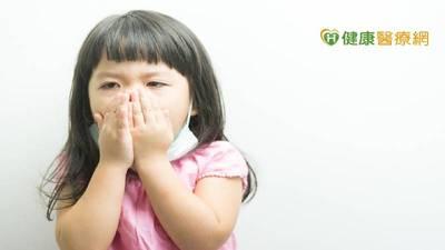 健康醫療網》孩子半夜咳不停 當心是「缺鐵」惹的禍