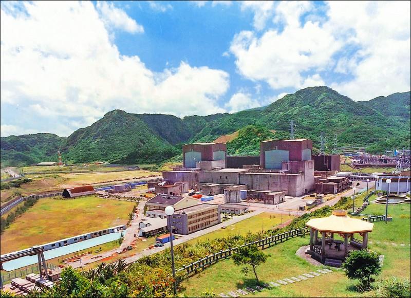 星期專論》在北京威脅下,台灣的核電廠安全嗎?
