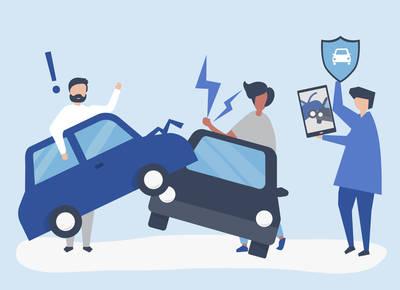 法律010》車禍和解不是靠油嘴滑舌,掌握重點技巧才是真的老江湖!