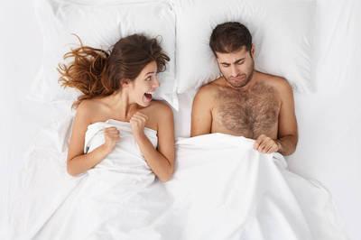 健康醫療網》勃起功能障礙難開口?正確治療找回性福!