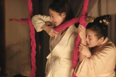研之有物》坐草、抱腰、婆姑相助!1500 年前古人的「溫柔生產」