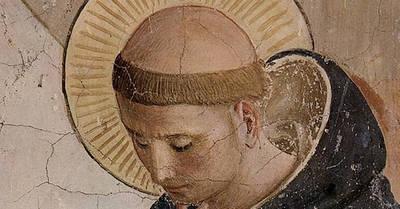 即食歷史》中世紀時,為何修道院的僧侶,都要進行剪髮禮?