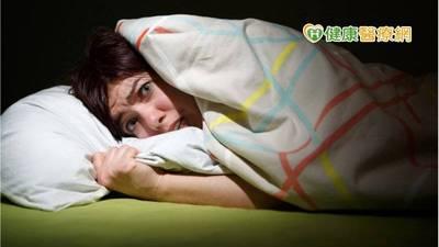 健康醫療網》惡夢連連、汗濕枕套? 當心「前期帕金森氏症」惹禍